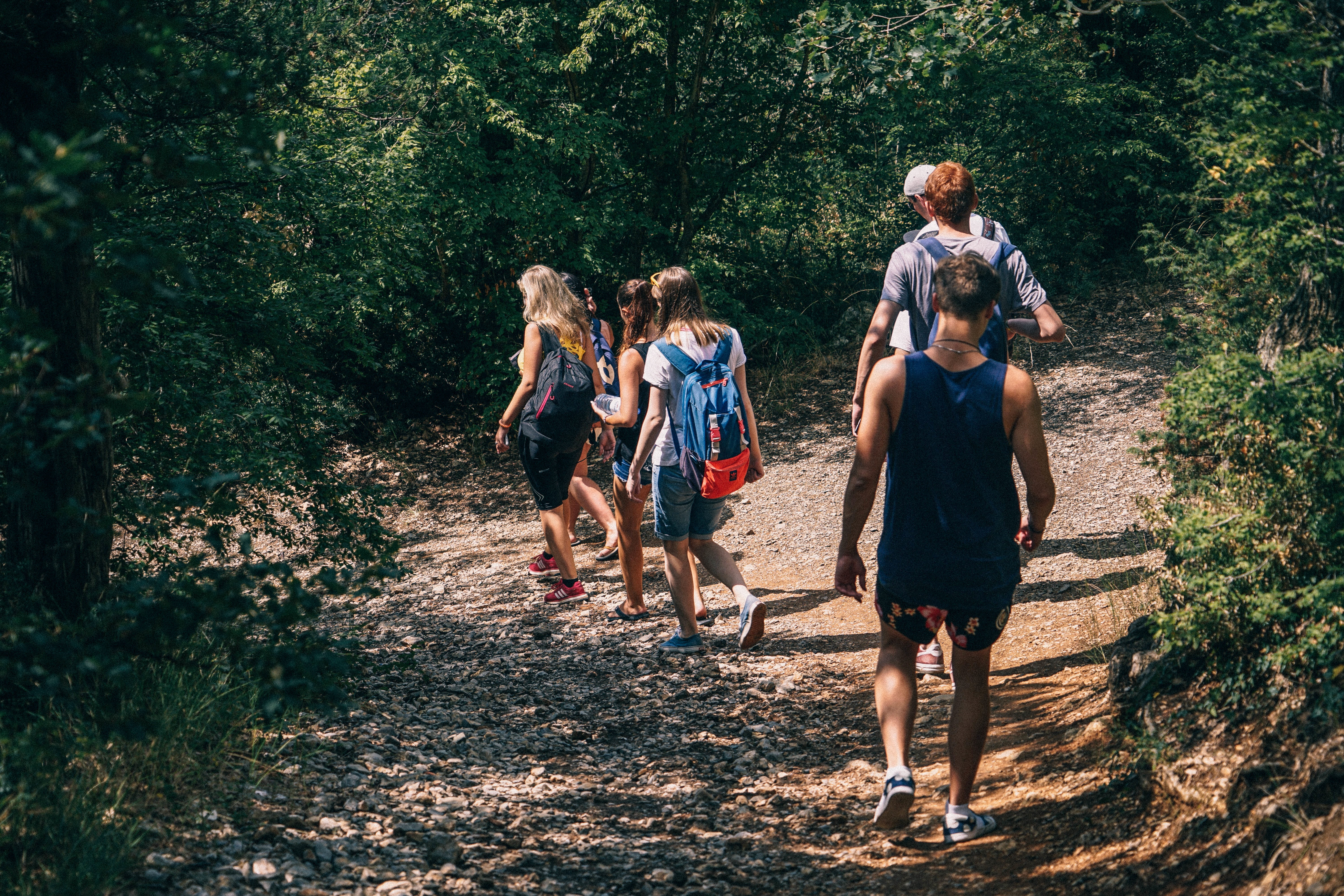 5 Great Outdoor Science Field Trips in NYC