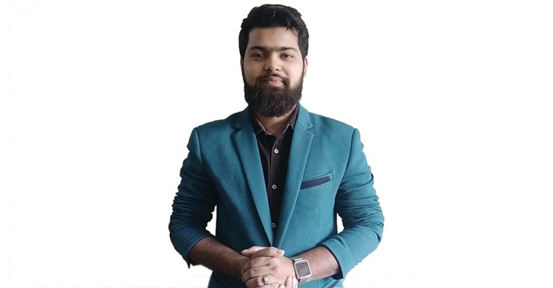 S M Syfur Rahman
