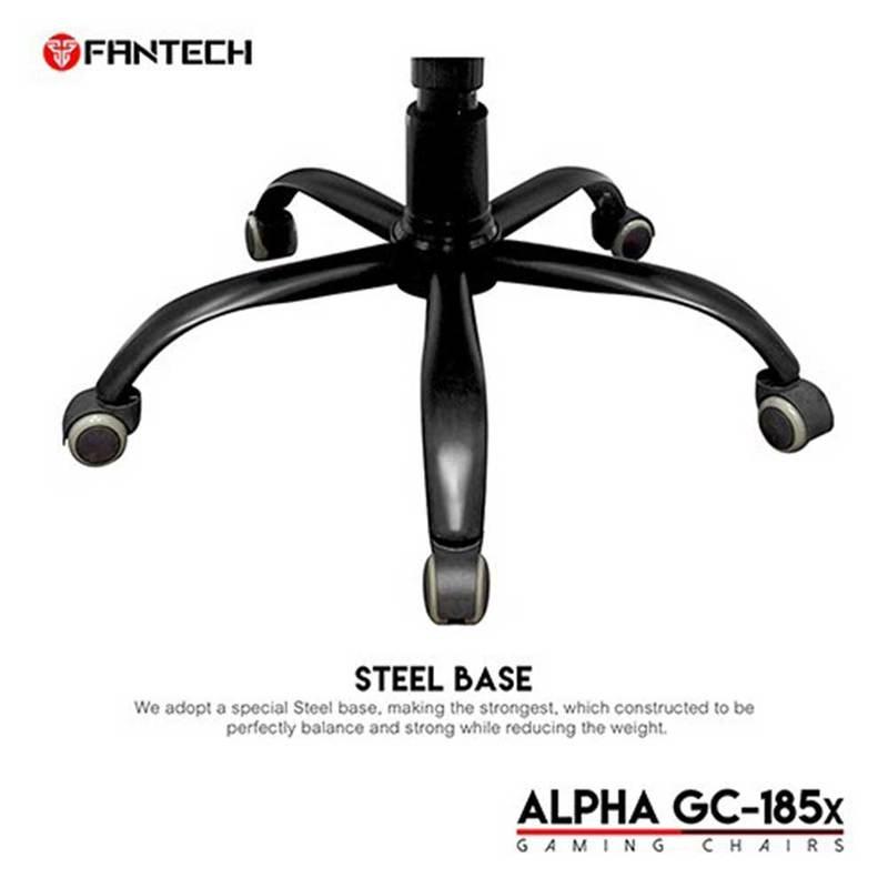 FANTECH Alpha GC-185X Gaming Chair 6
