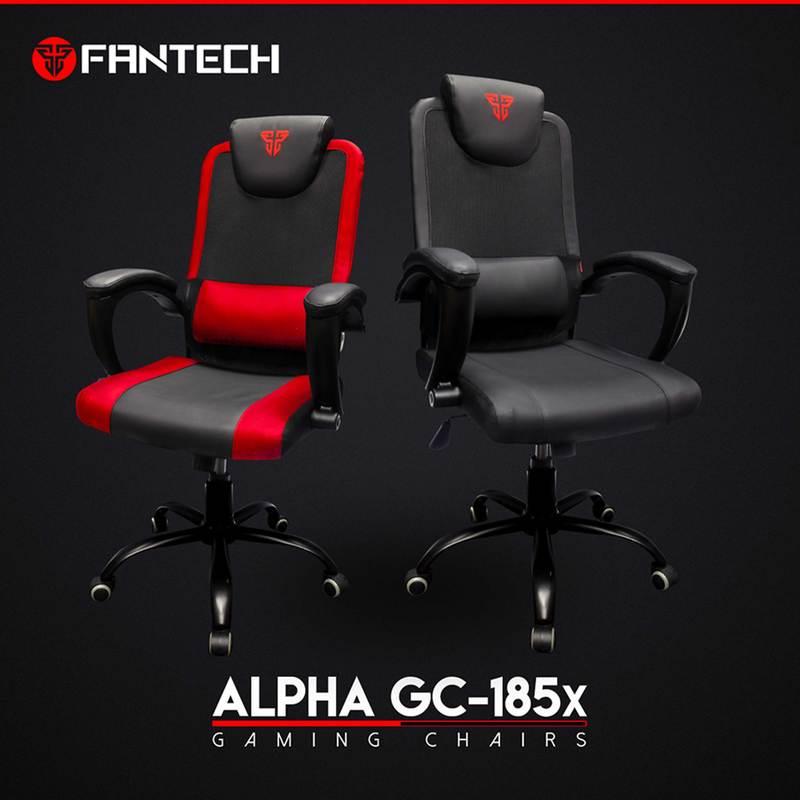 FANTECH Alpha GC-185X Gaming Chair 8