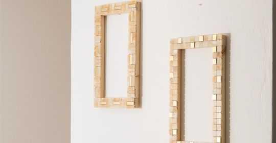 Decore las paredes de su hogar