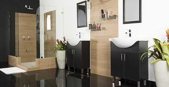 Baños | Elegancia y funcionalidad