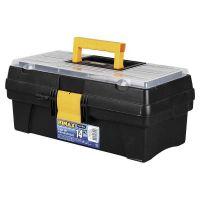 Caja plástica con cierre Rimax 14