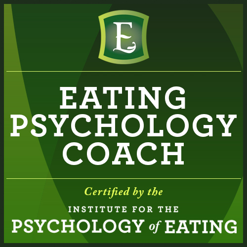 Certified Eating Psychology Coach Emmie