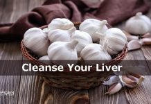 Cleanse your liver