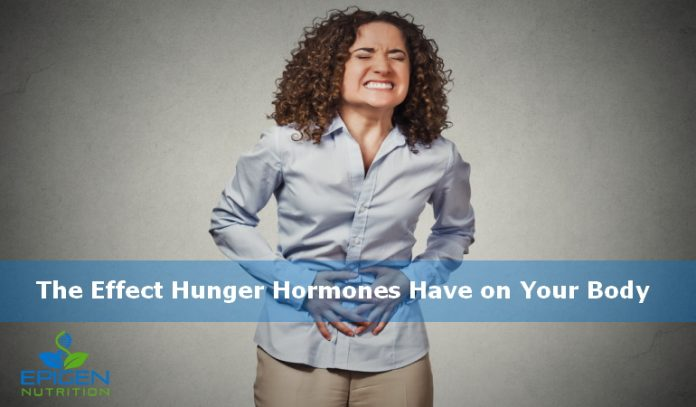 Hunger Hormone Effects
