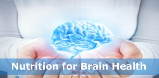 Nutrition for Brain Health