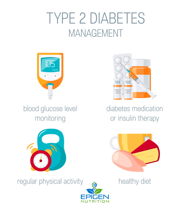 how long can you live with type 2 diabetes