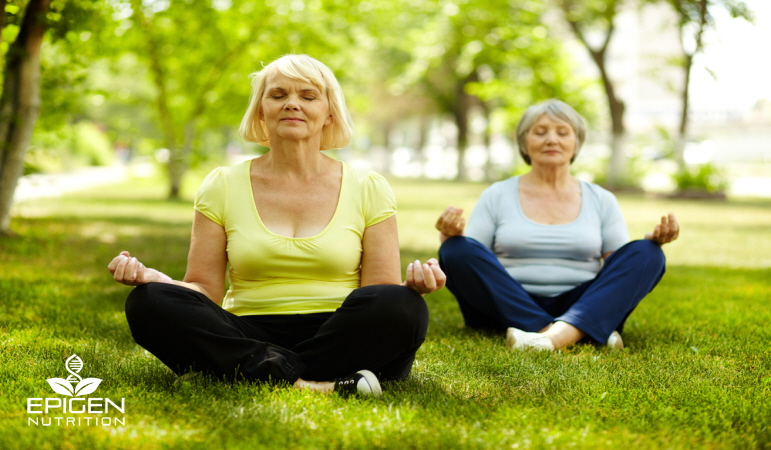Meditation and Type 2 Diabetes