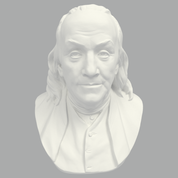 Franklin blender