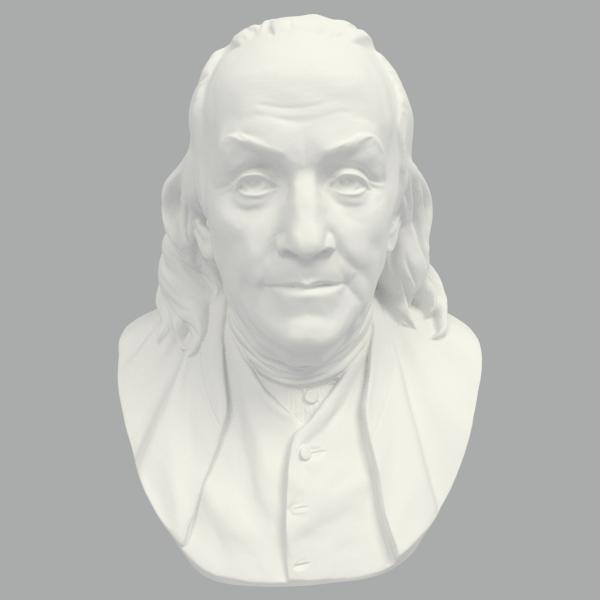 Franklin blender