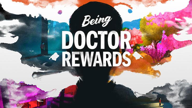 Being Dr. Rewards