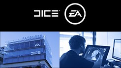 A Grand Prize trip to the EA DICE Studios in Stockholm, Sweden (ARV: £4,857.60)