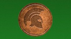Legend Badge(25,000 - 49,999 Gamerscore)