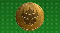 New Overlord Badge (100,000+ Gamerscore) and 5,000 Rewards Credits (ARV: £4)