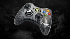 Call of Duty: Modern Warfare 3 Wireless Controller (ARV: £48)