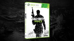 Call of Duty: Modern Warfare 3 Game (ARV: £48)