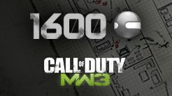 Call of Duty: Map Pack (1600 Microsoft Points) (ARV: £16)