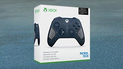 Xbox Wireless Controller – Patrol Tech Special Edition (ARV: £55.99)