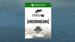 Hoonigan Car Pack (ARV: £5.59)