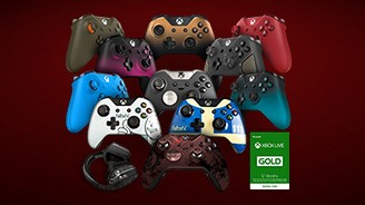 Gaming Accessories & Controllers