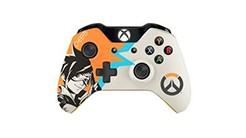 Overwatch Custom Xbox One Controller (ARV: £48)