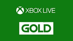 12-Month Xbox Live Gold Subscription (ARV: £48)