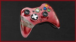 Tomb Raider Limited Edition Xbox 360 Controller (ARV: £48)