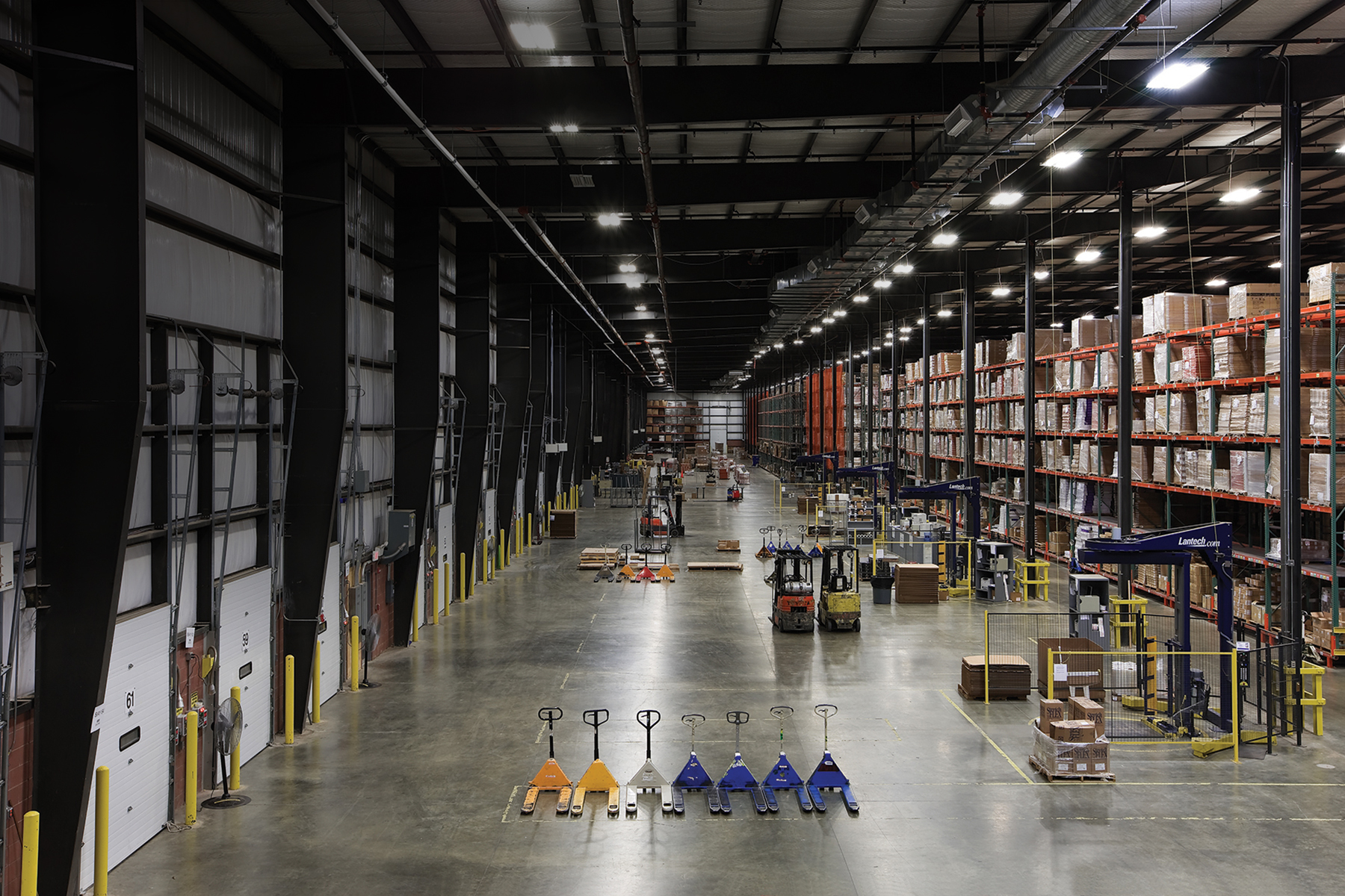 Acco Brands Usa Llc Manufacturing Amp Distribution Center