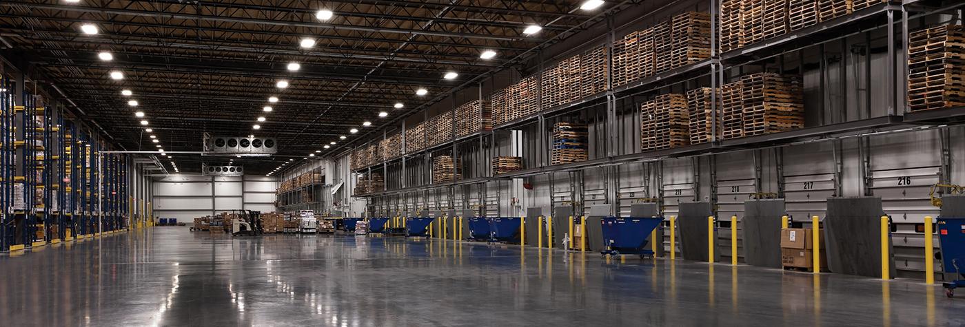 Storage Warehouse Epstein