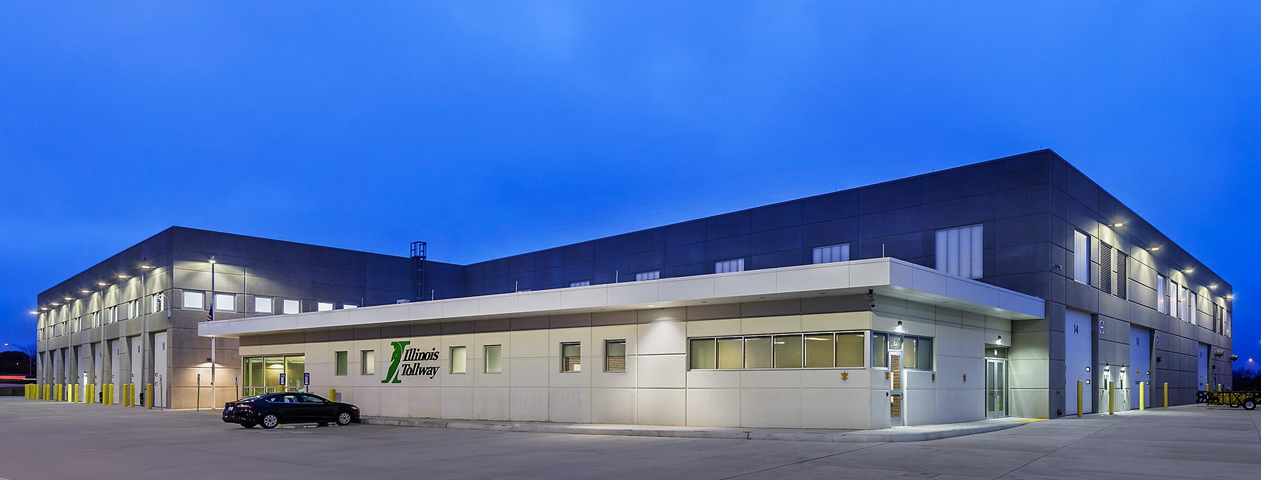 Illinois-Tollway-M1-Maintenance-Facility