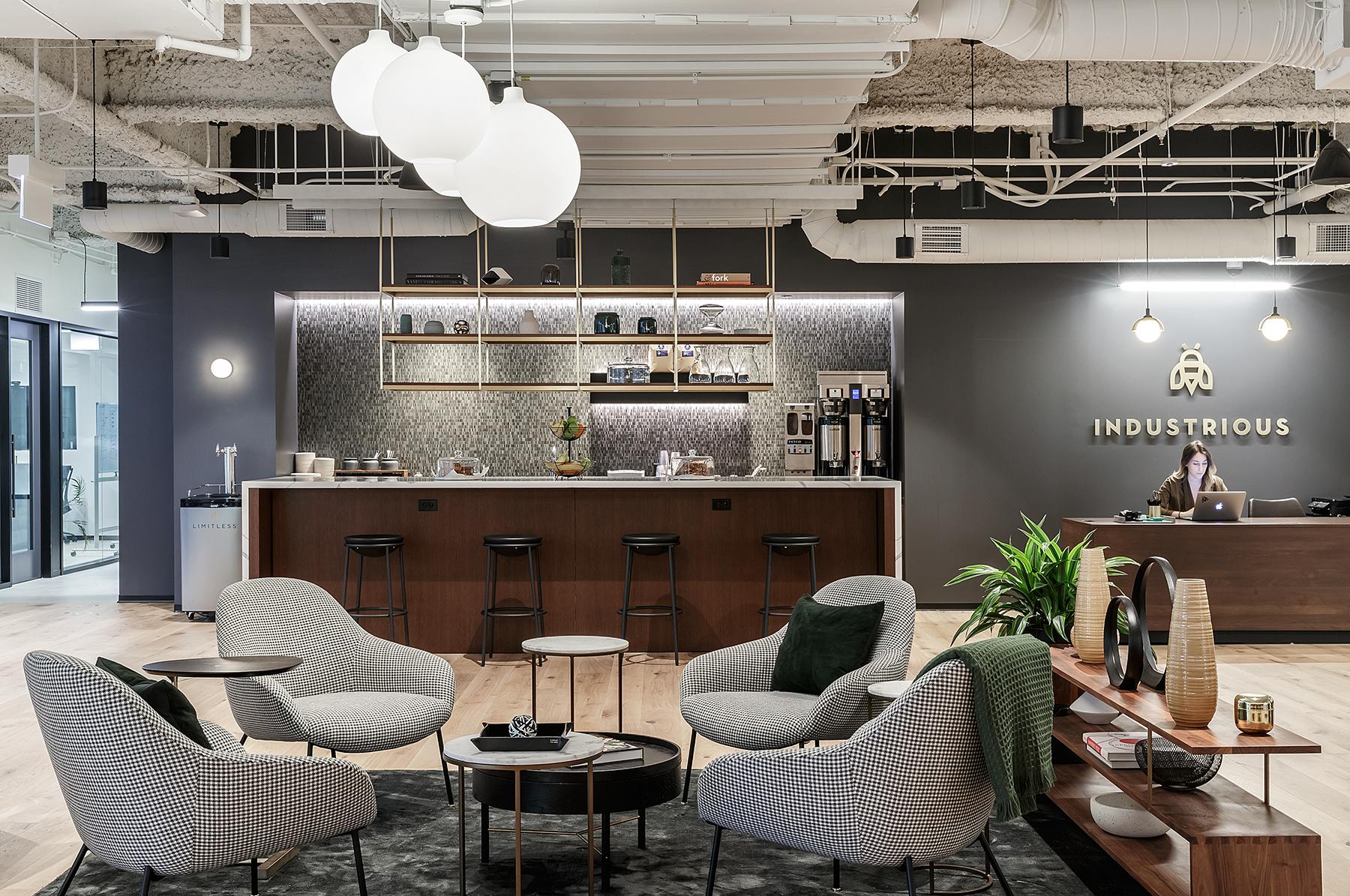 Polaris Designed For Living Srl nicole sommer - business development manager - epstein