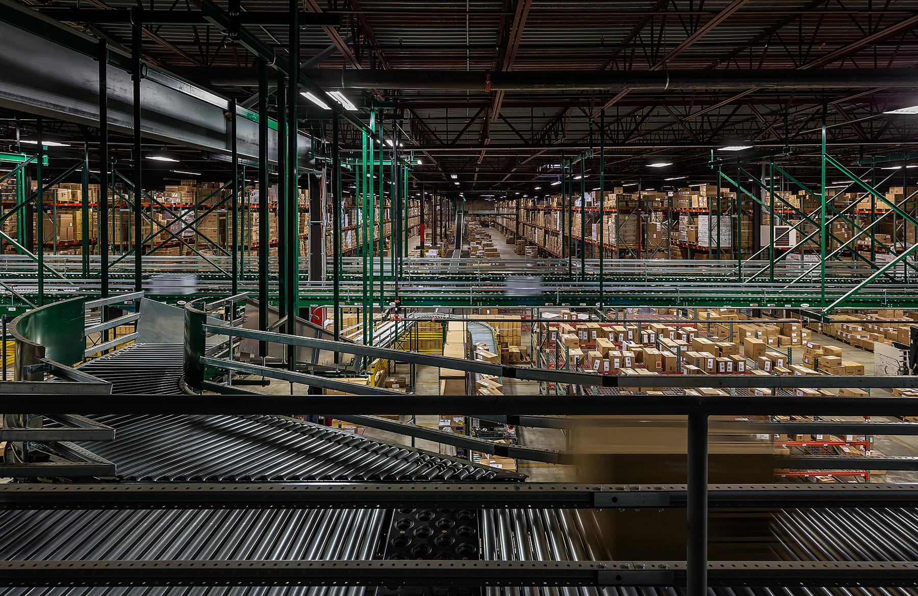Magid-Glove-Romeoville-Illinois-Conveyor