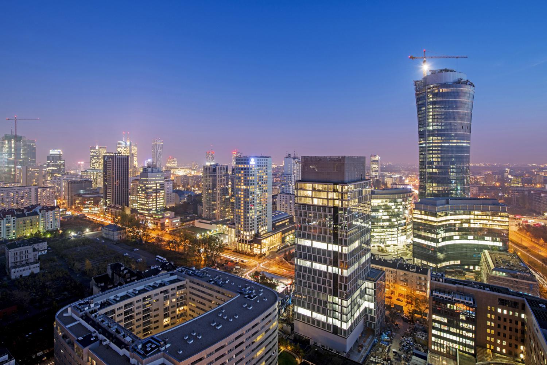 Prime-Corporate-Center-Warsaw-Poland-Nig