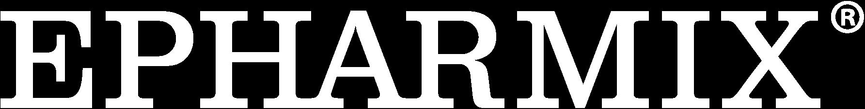 Epharmix logo.