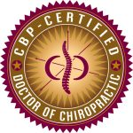 CBP Certified Doctor Logo