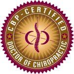CBP Certified Doctor Logo
