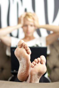 deformed feet, heels, stilettos