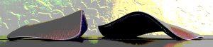 met length MASS posture custom foot orthotic