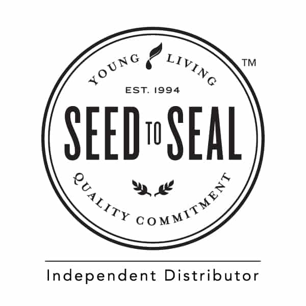 SEED to SEAL Logo - Essential Oils