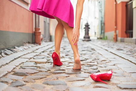 stop high heel pain and foot deformity with the copley