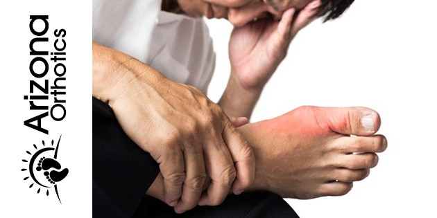 Big Toe Arthritis