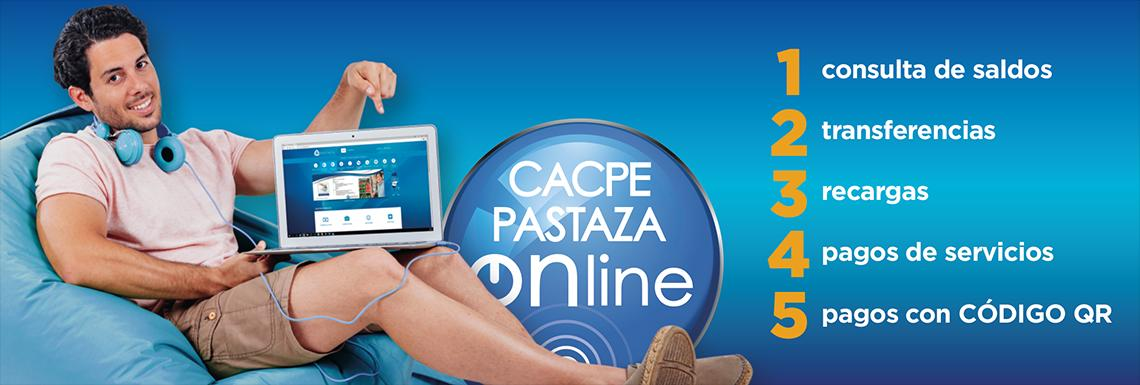 CACPE ONLINE