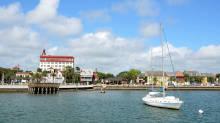 Retire in St. Augustine