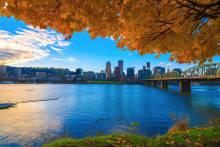 Retire in Portland