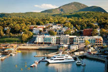 Retire in Bar Harbor