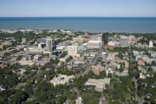 Retire in Evanston