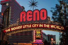 Retire in Reno