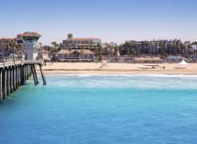 Retire in Huntington Beach