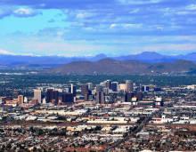 Retire in Phoenix